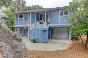 Home for Sale Twin Oaks Lane, Wild Dunes , SC