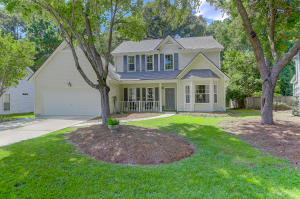 Photo of 1284 Horseshoe Bend, Sweetgrass, Mount Pleasant, South Carolina