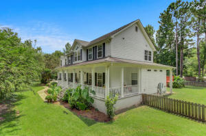Home for Sale Greyback Road, Summerville, SC