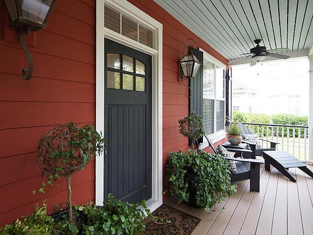 Charleston Address - MLS Number: 18022970