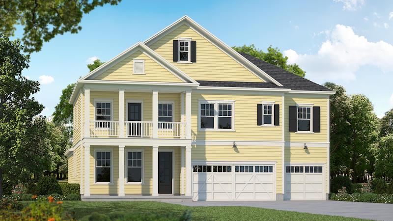 Charleston Address - MLS Number: 18022939
