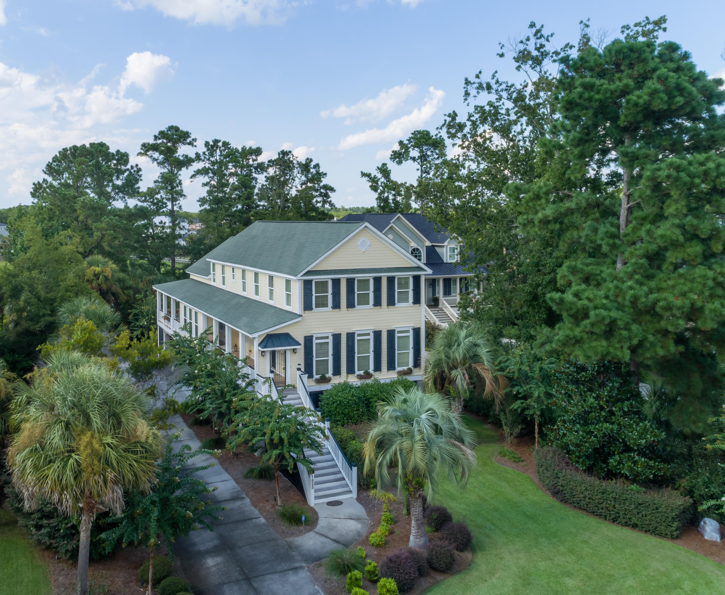 Rivertowne Country Club Homes For Sale - 1925 Creek, Mount Pleasant, SC - 49