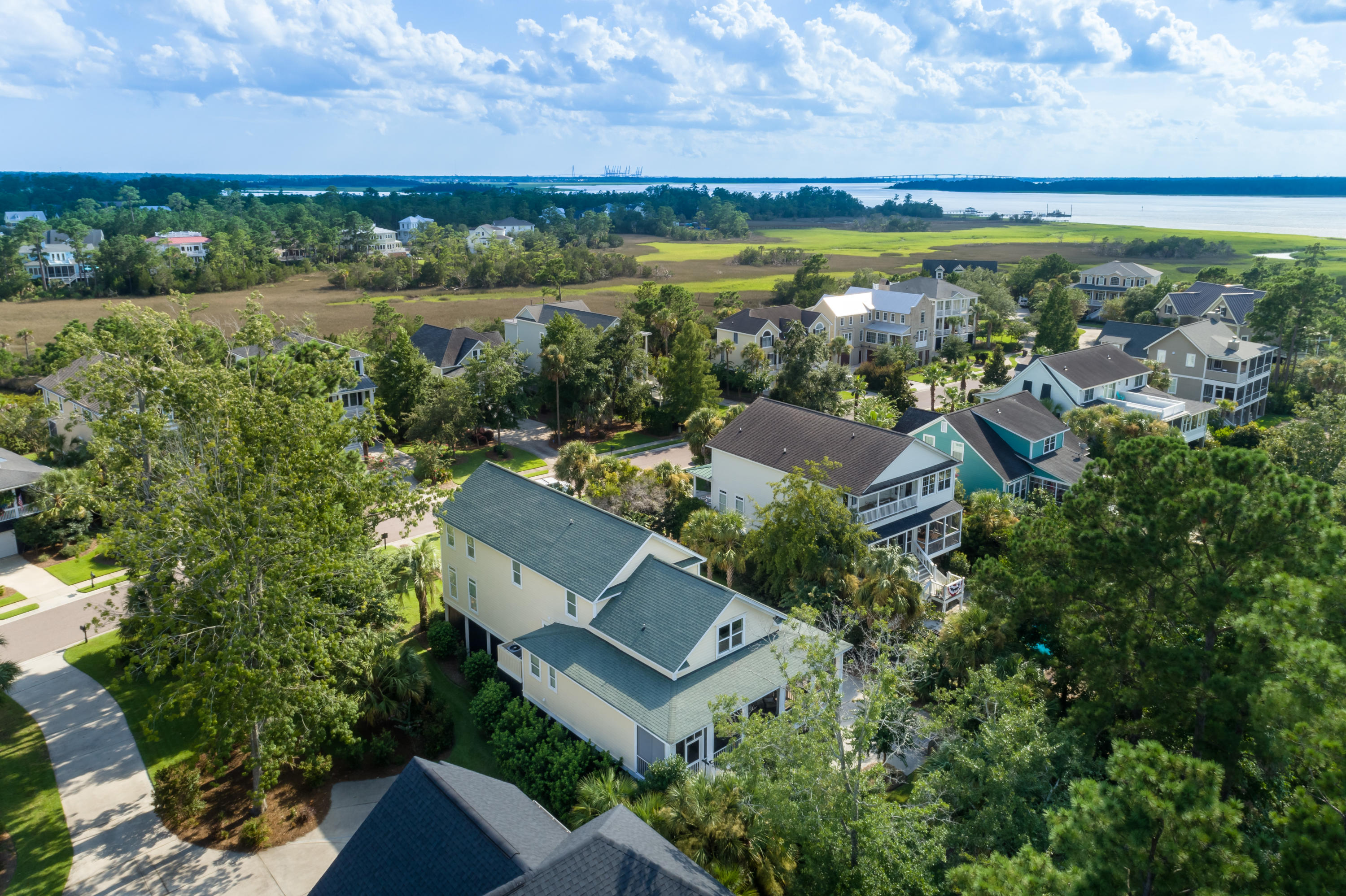 Rivertowne Country Club Homes For Sale - 1925 Creek, Mount Pleasant, SC - 55
