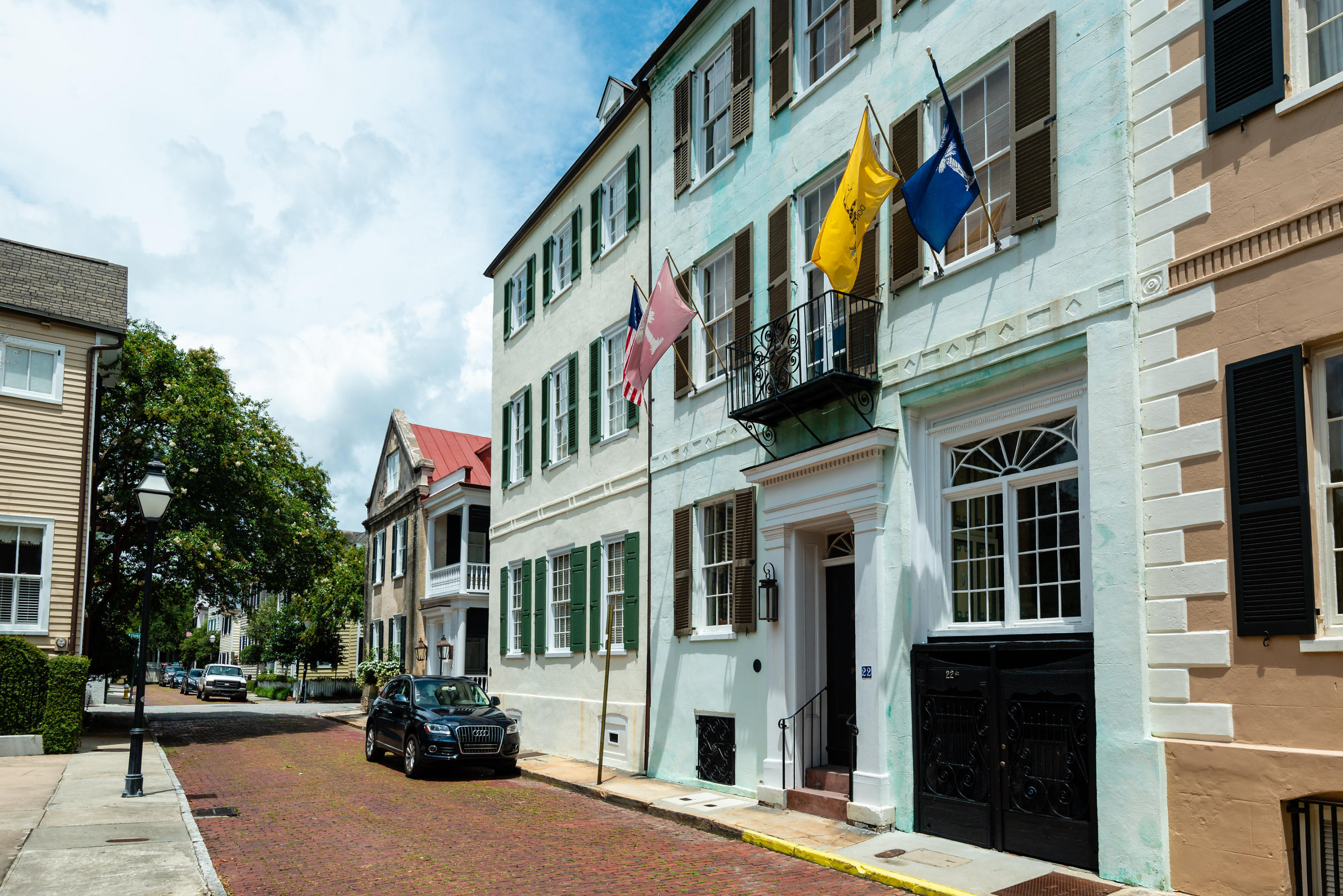South of Broad Homes For Sale - 22 Church, Charleston, SC - 24