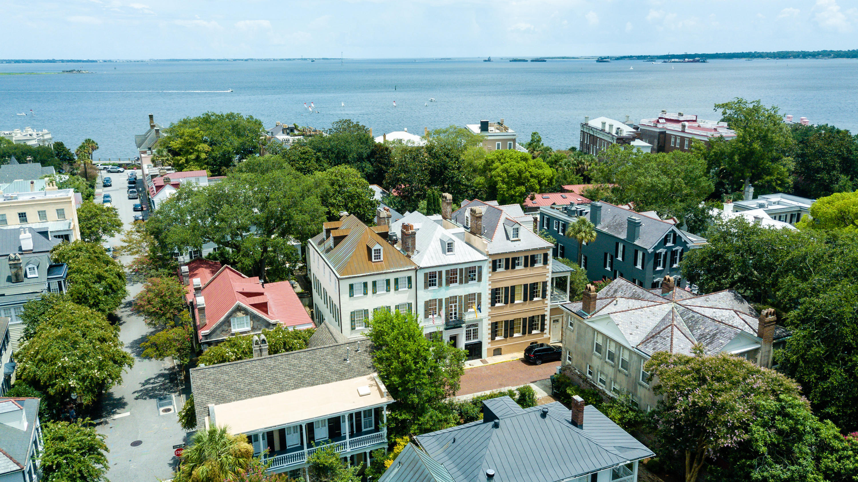 South of Broad Homes For Sale - 22 Church, Charleston, SC - 18