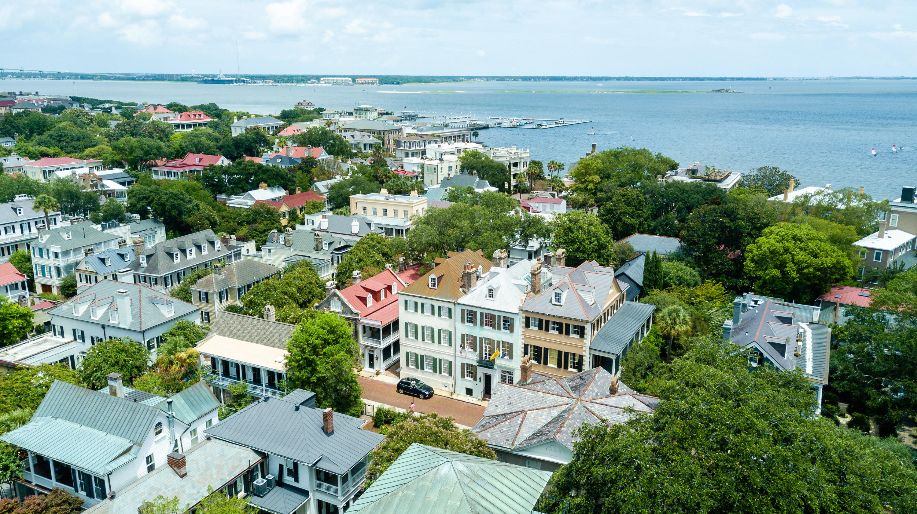 South of Broad Homes For Sale - 22 Church, Charleston, SC - 17