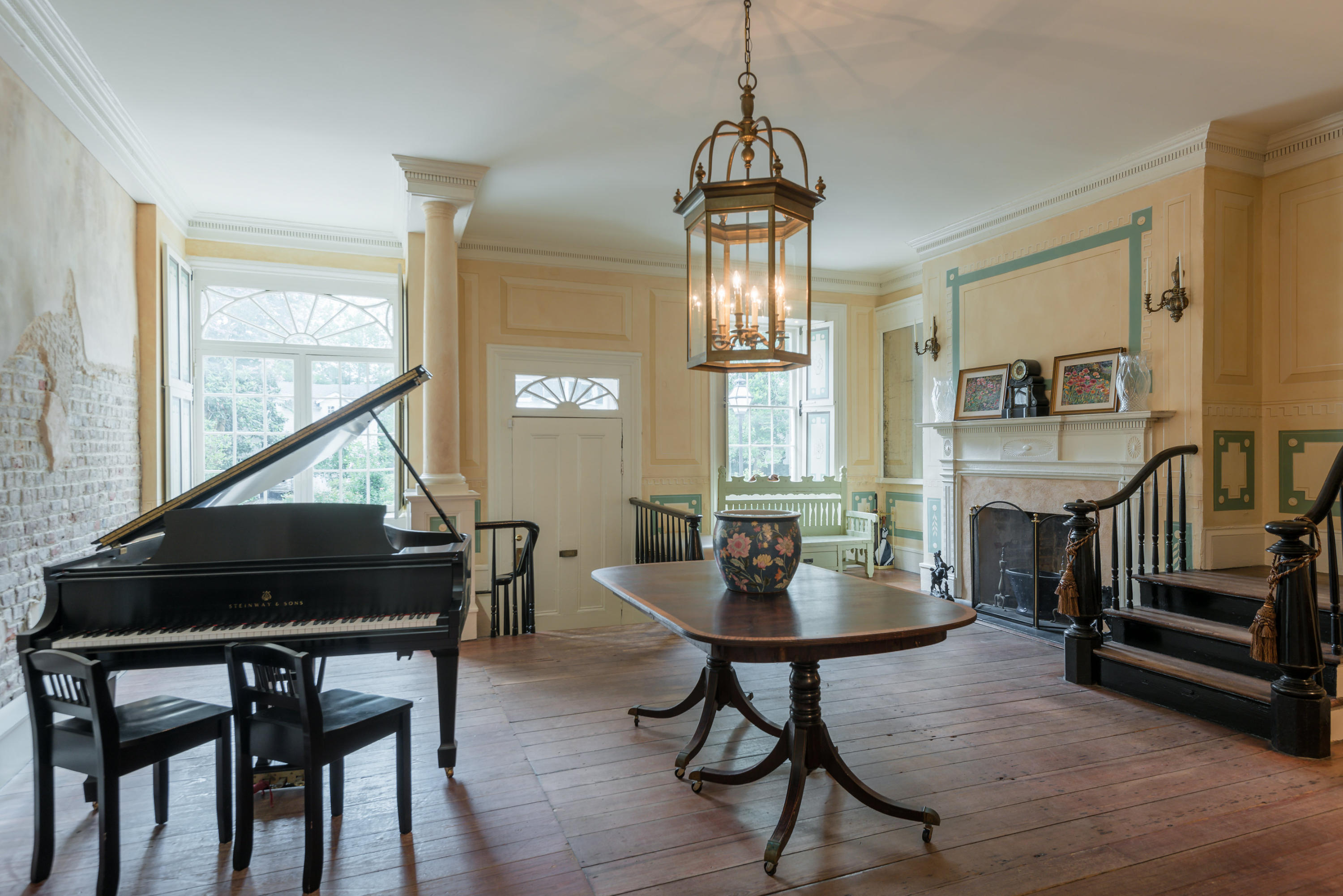 South of Broad Homes For Sale - 22 Church, Charleston, SC - 13