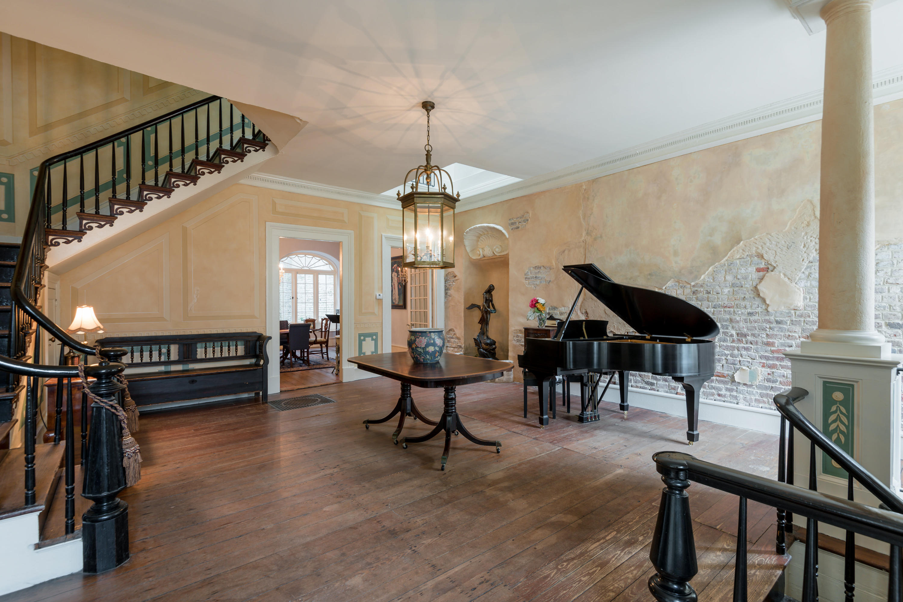South of Broad Homes For Sale - 22 Church, Charleston, SC - 14