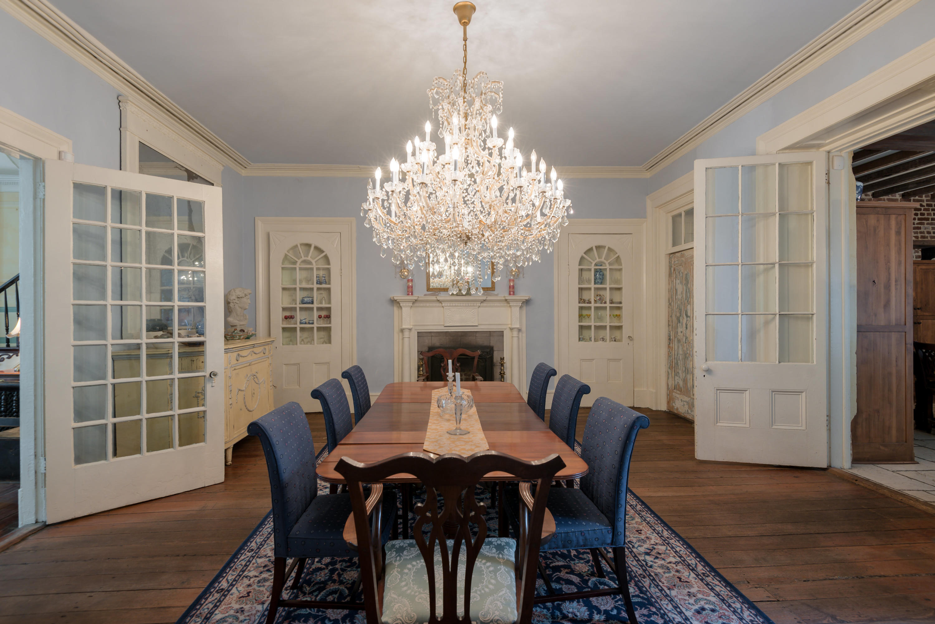 South of Broad Homes For Sale - 22 Church, Charleston, SC - 40