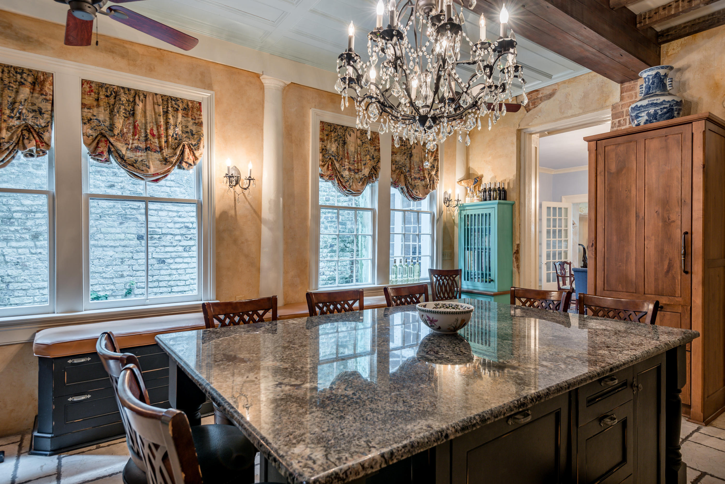 South of Broad Homes For Sale - 22 Church, Charleston, SC - 34