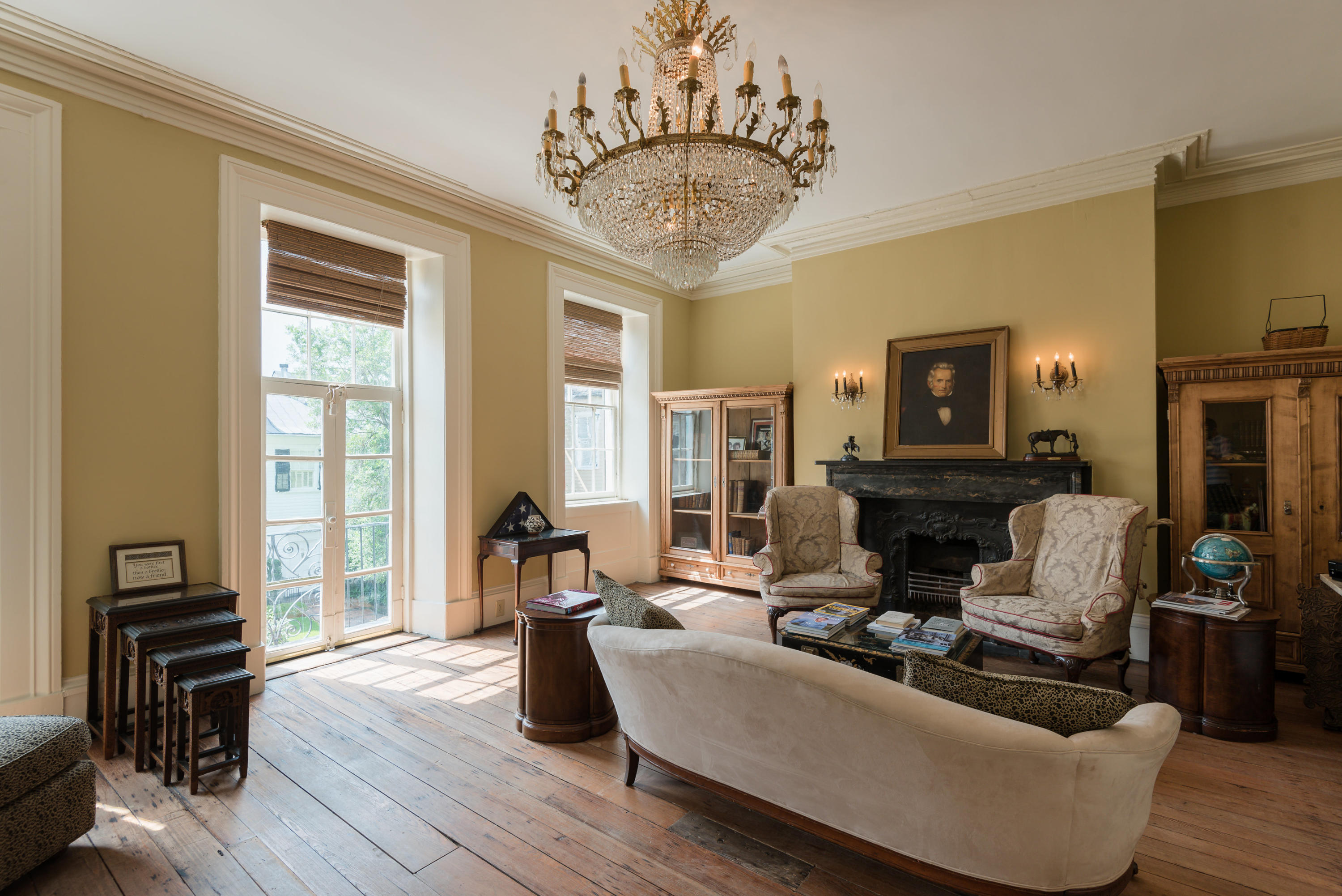 South of Broad Homes For Sale - 22 Church, Charleston, SC - 26