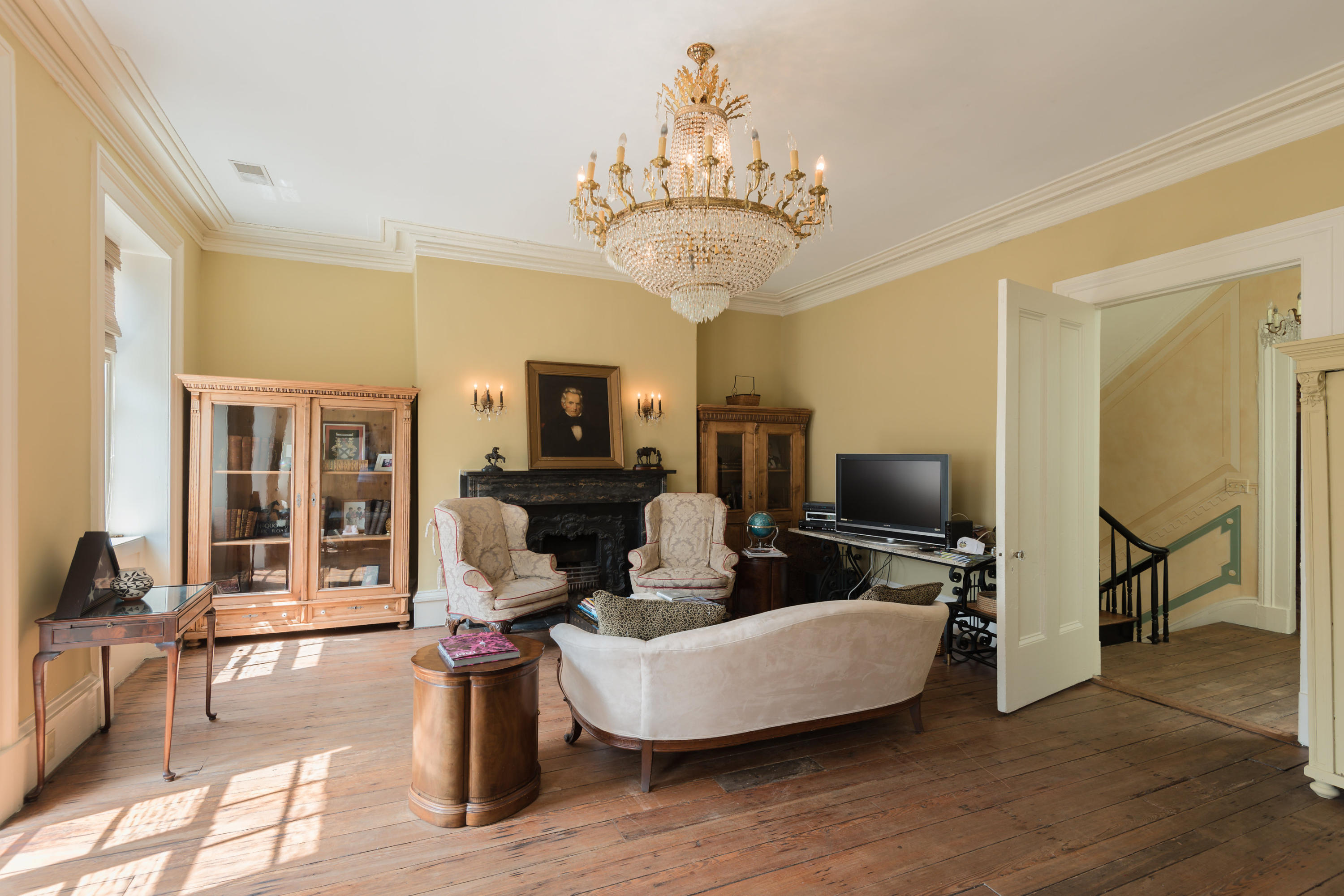 South of Broad Homes For Sale - 22 Church, Charleston, SC - 28