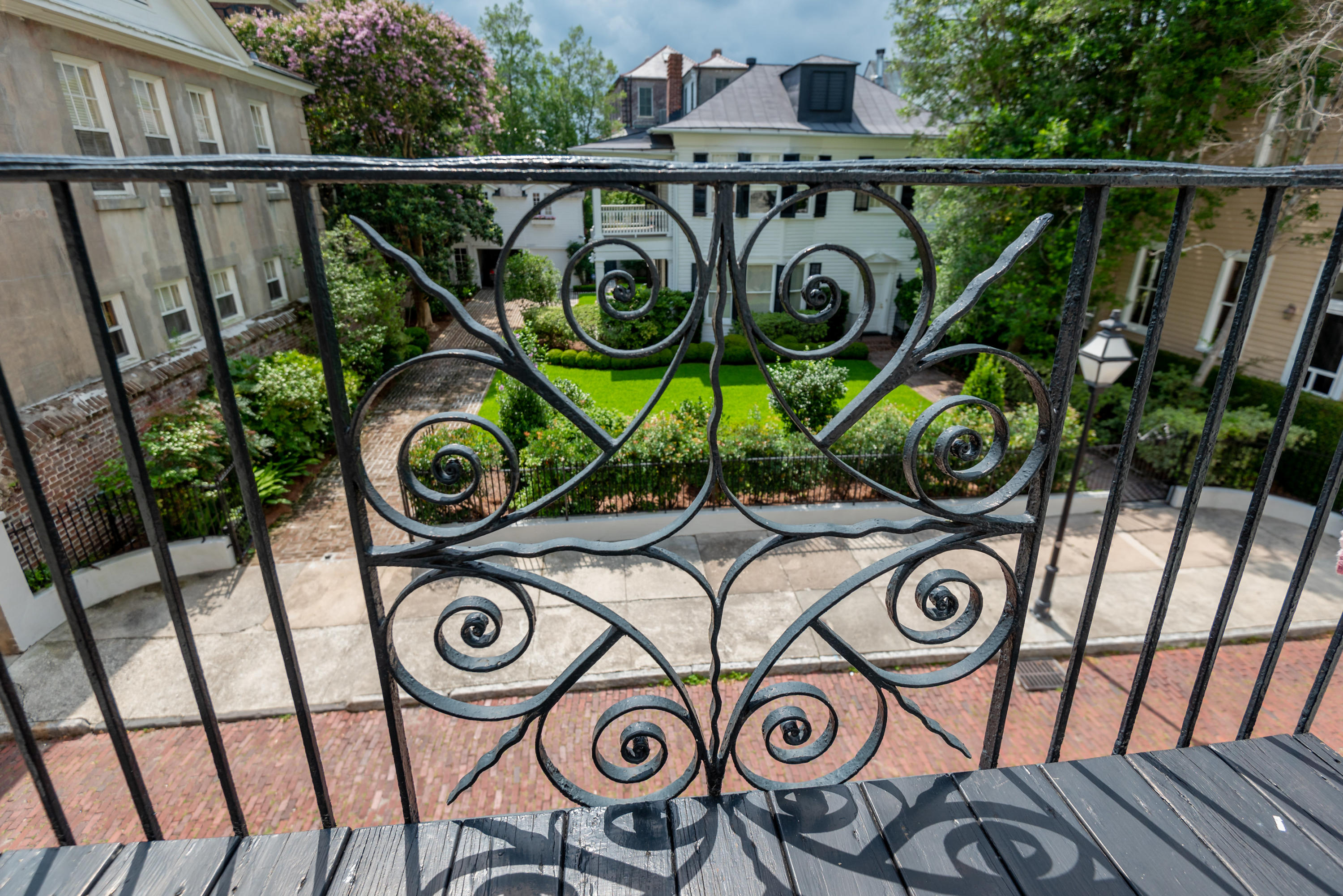 South of Broad Homes For Sale - 22 Church, Charleston, SC - 25