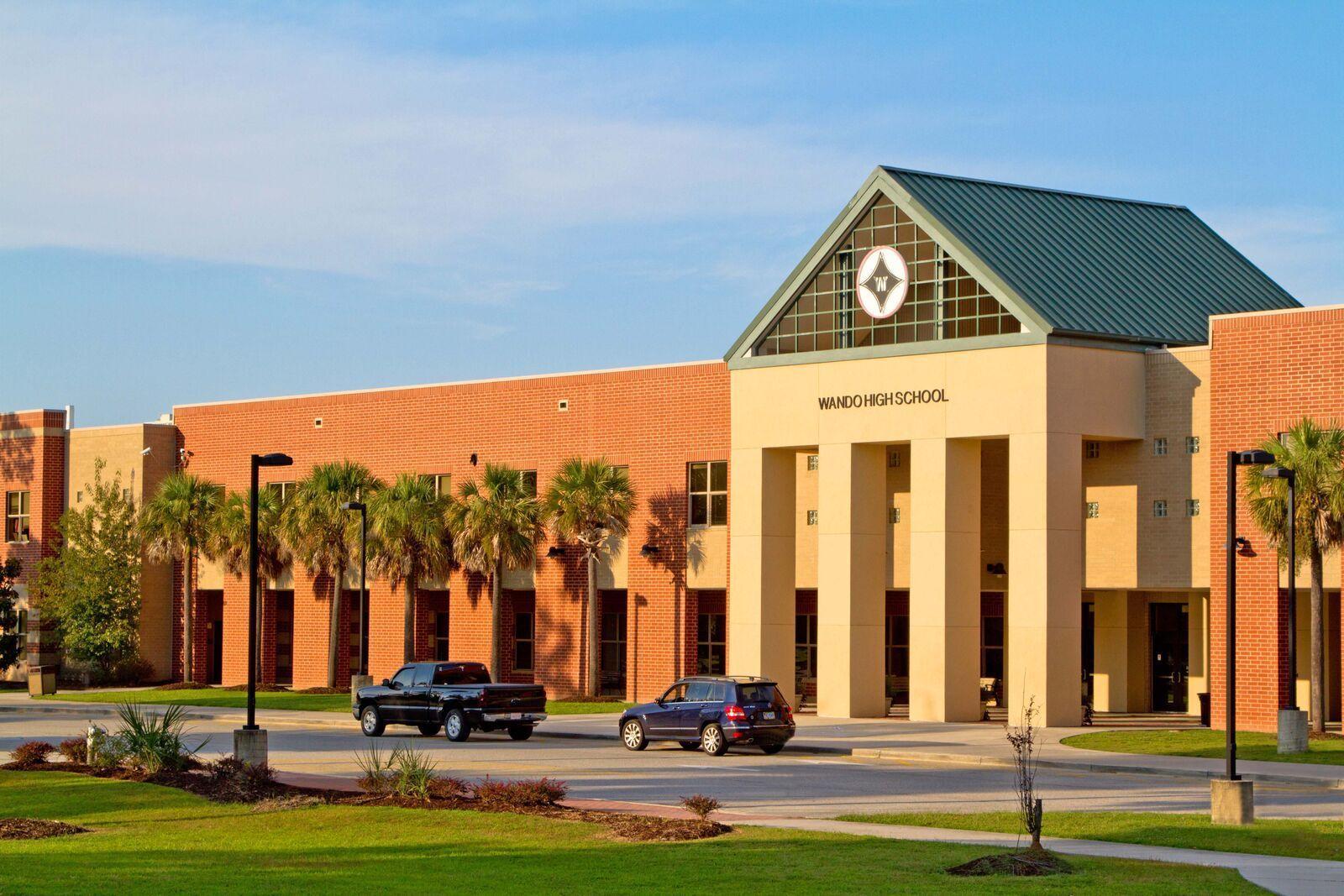 Charleston Address - MLS Number: 18024524