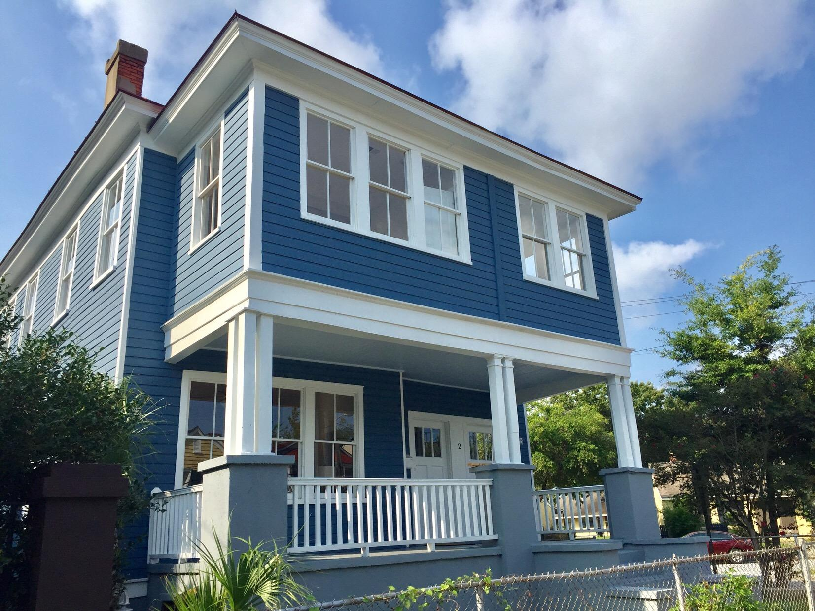 Charleston Address - MLS Number: 18023084