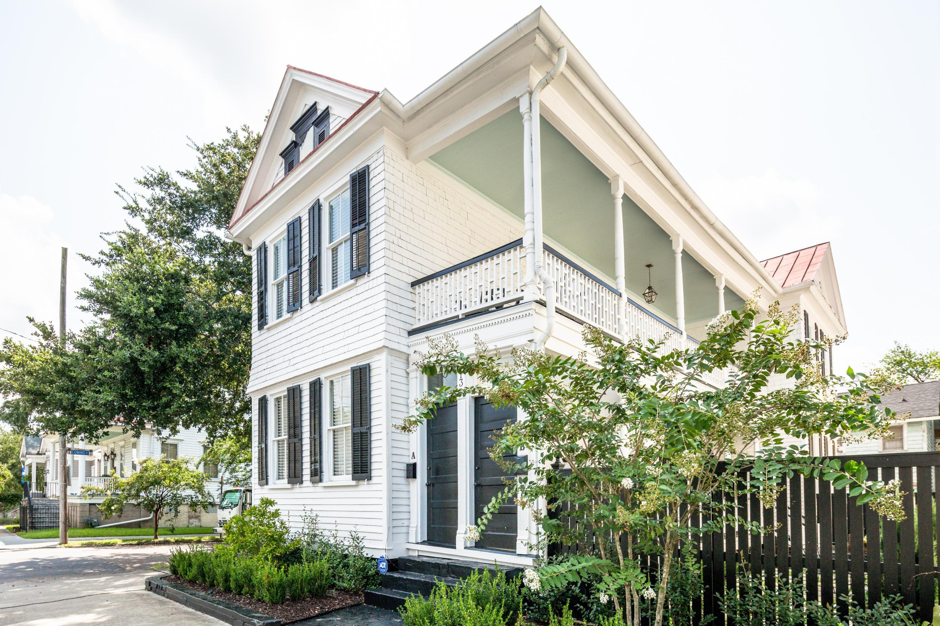 Charleston Address - MLS Number: 18021174