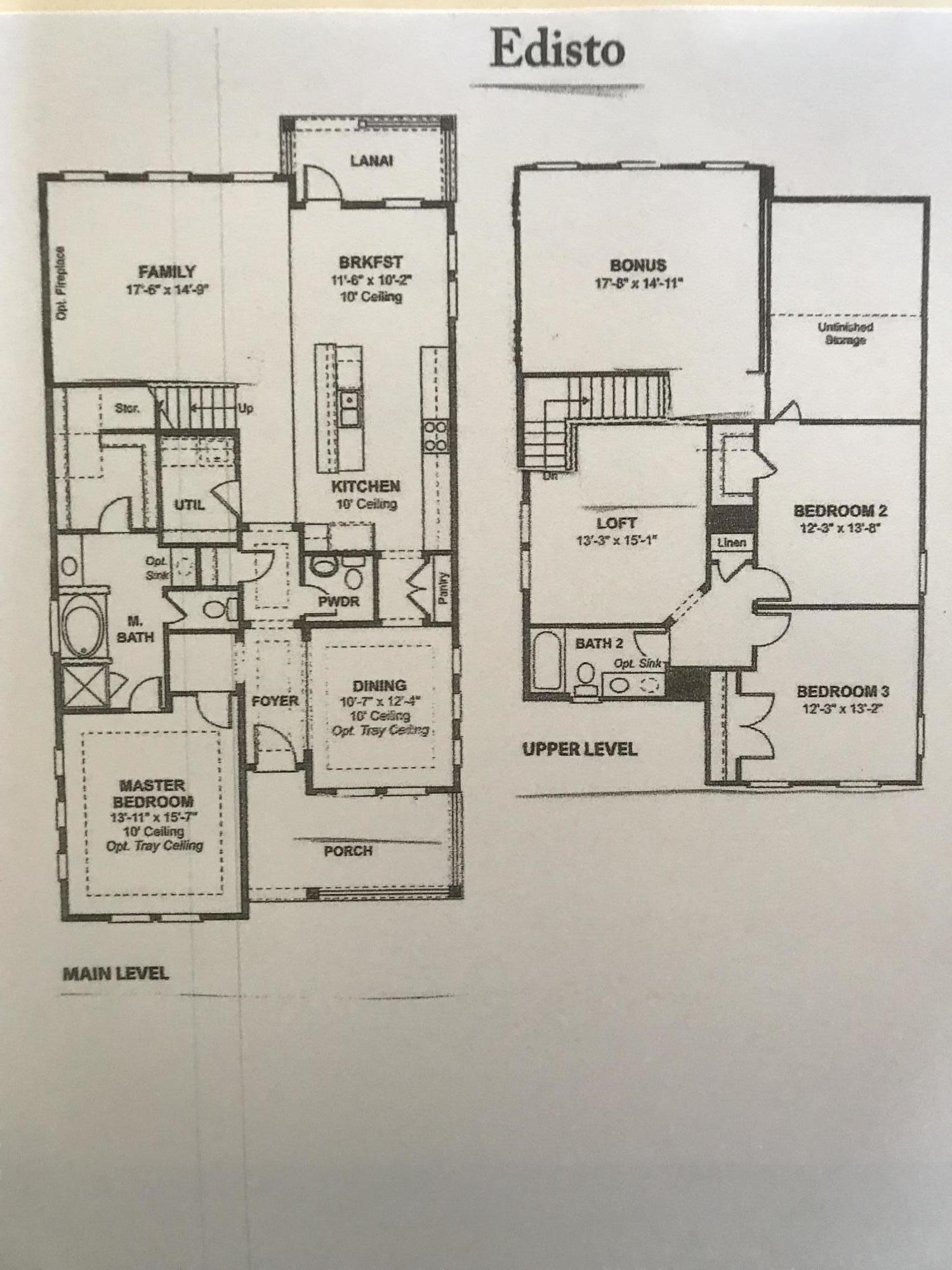 Carolina Park Homes For Sale - 3607 Shutesbury, Mount Pleasant, SC - 23