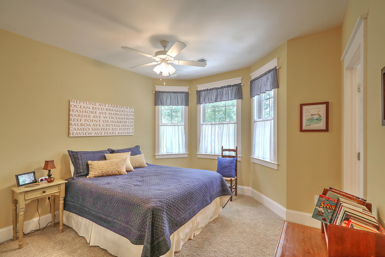 Charleston Address - MLS Number: 18023219