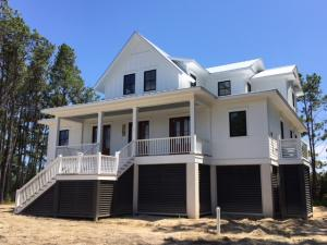 Home for Sale Longmarsh Road, Sewee Preserve, Mt. Pleasant, SC