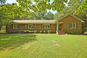 Home for Sale W Johnston St , Tea Farm, Summerville, SC