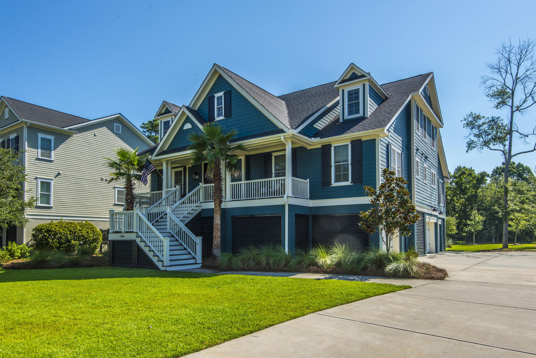 Park West Homes For Sale - 1584 Capel, Mount Pleasant, SC - 4