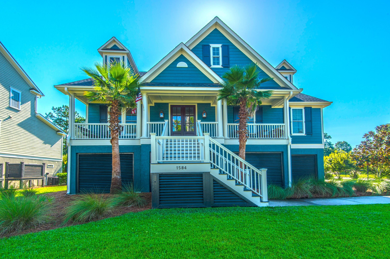 Park West Homes For Sale - 1584 Capel, Mount Pleasant, SC - 47