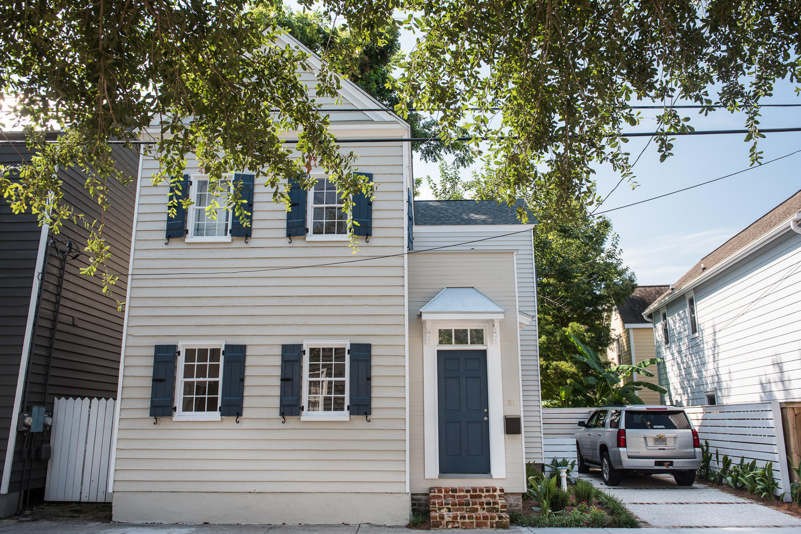 Charleston Address - MLS Number: 18023302