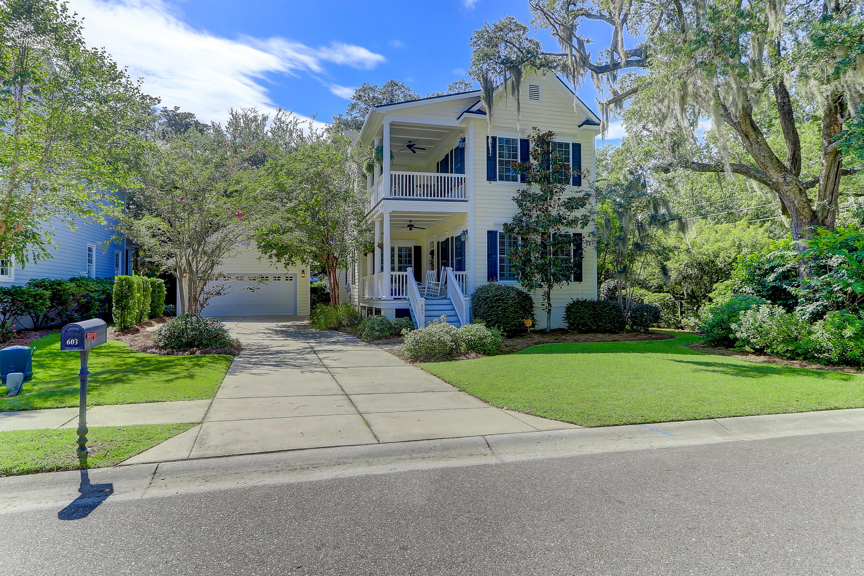 Cloudbreak Court Homes For Sale - 603 Cloudbreak, Charleston, SC - 2