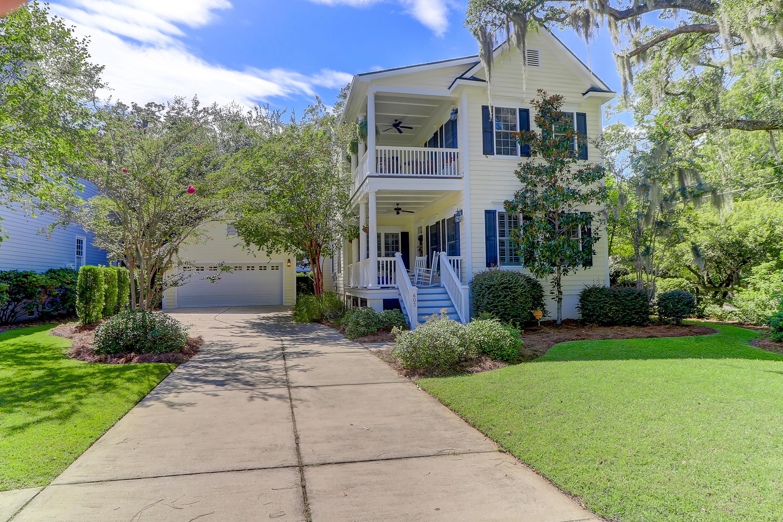 Cloudbreak Court Homes For Sale - 603 Cloudbreak, Charleston, SC - 0