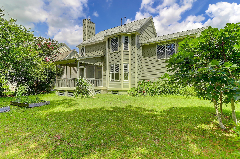 Hamlin Plantation Homes For Sale - 1512 Devol, Mount Pleasant, SC - 20