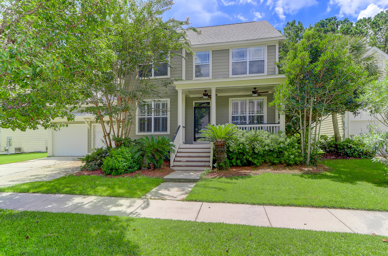 Hamlin Plantation Homes For Sale - 1512 Devol, Mount Pleasant, SC - 9