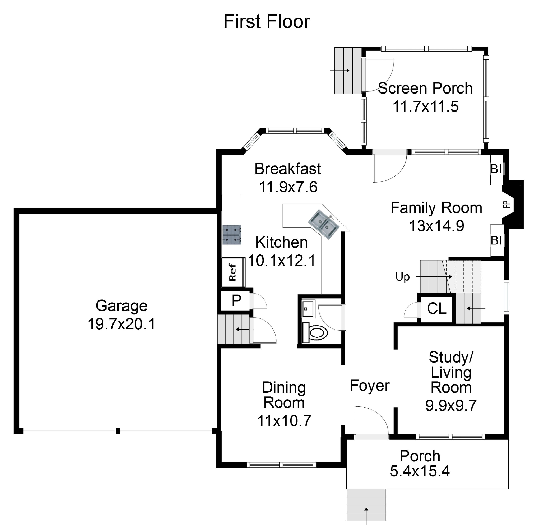 Hamlin Plantation Homes For Sale - 1512 Devol, Mount Pleasant, SC - 3