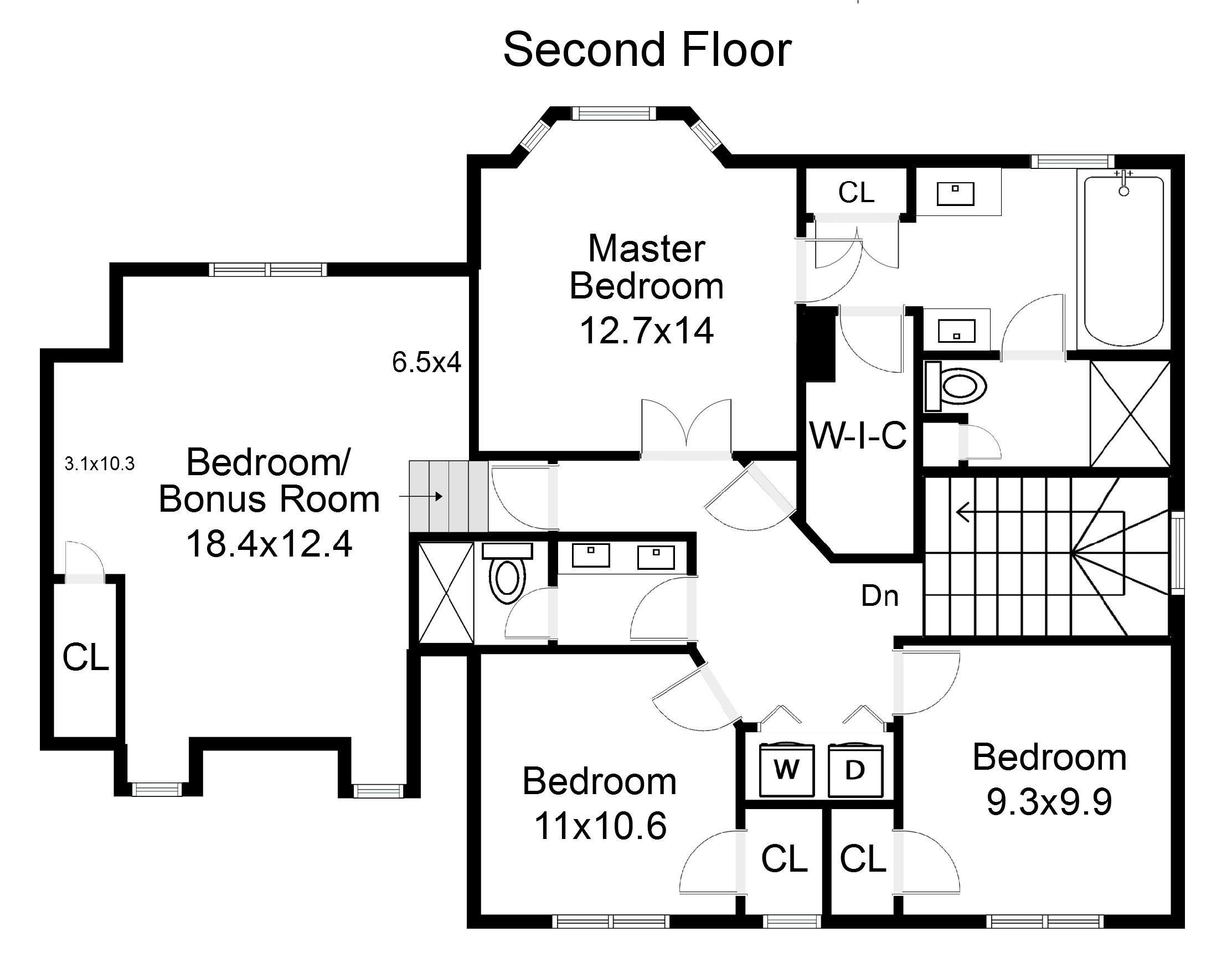 Hamlin Plantation Homes For Sale - 1512 Devol, Mount Pleasant, SC - 5