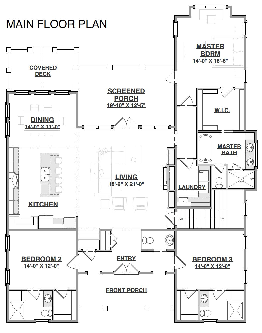 Kiawah River Estates Homes For Sale - 4331 Hope Plantation Drive, Johns Island, SC - 5