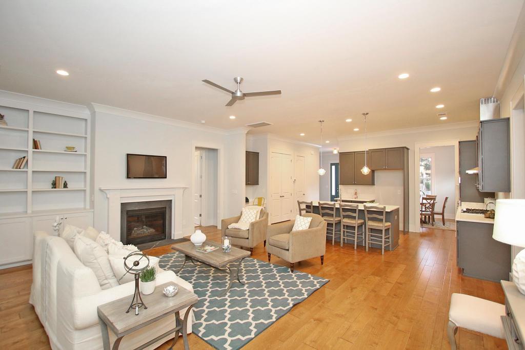 Pelican Cove Homes For Sale - 35 Brockman, Charleston, SC - 4