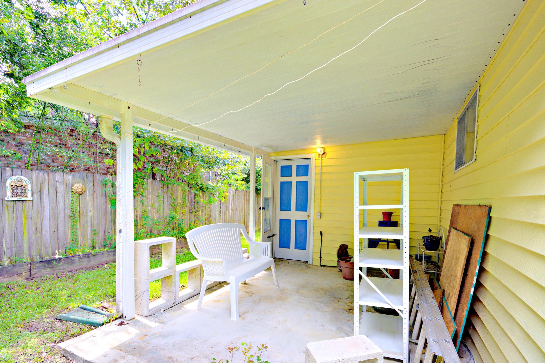 Dunmovin Homes For Sale - 3527 Dunmovin, Johns Island, SC - 29