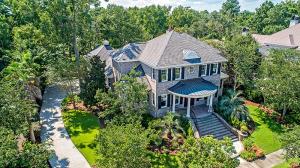 Home for Sale Watroo Point, Daniel Island Park, Daniels Island, SC
