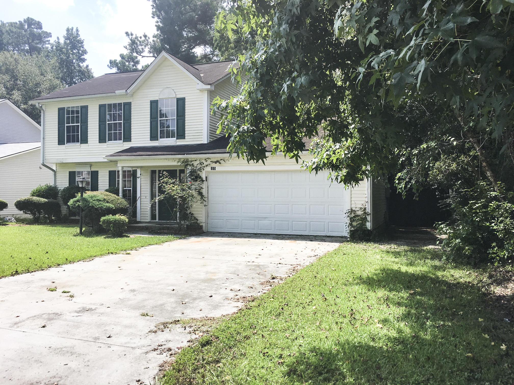 Kensington Park Homes For Sale - 315 Damascus, Summerville, SC - 4