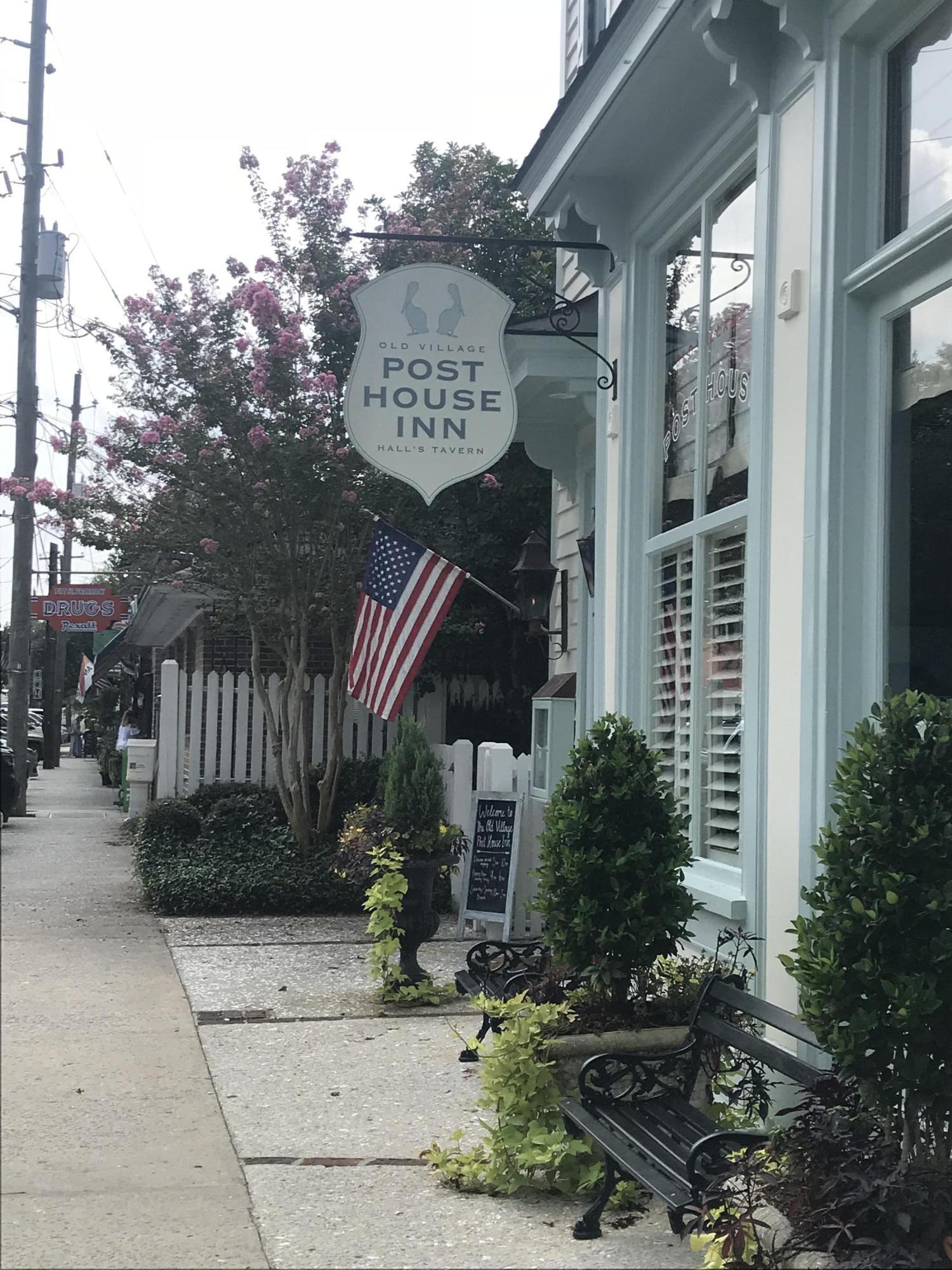 Old Village Homes For Sale - 747 Pitt, Mount Pleasant, SC - 5