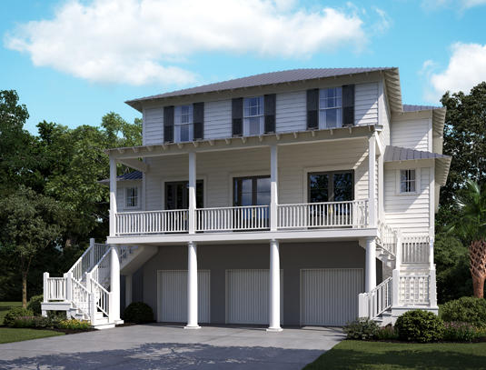 Stratton by the Sound Homes For Sale - 1510 Menhaden, Mount Pleasant, SC - 13