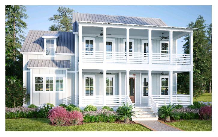 Charleston Address - MLS Number: 18023896
