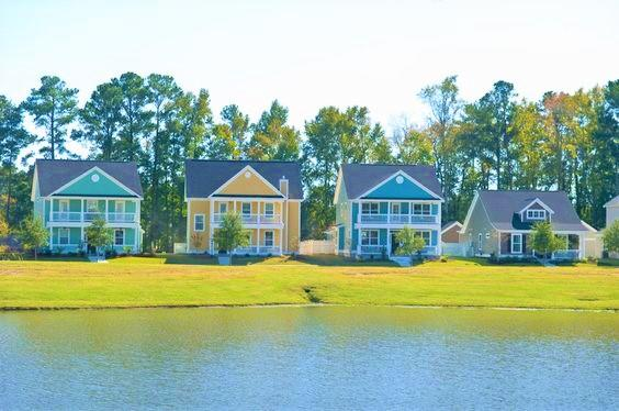 White Gables Homes For Sale - 1 Angelica Ave., Summerville, SC - 26