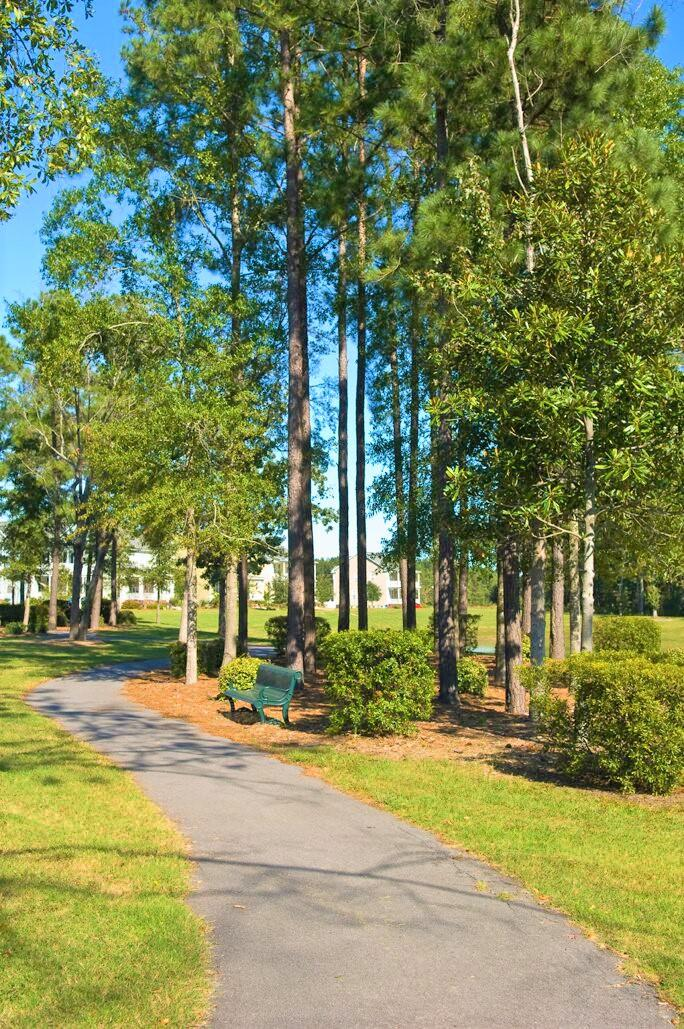 White Gables Homes For Sale - 1 Angelica Ave., Summerville, SC - 49