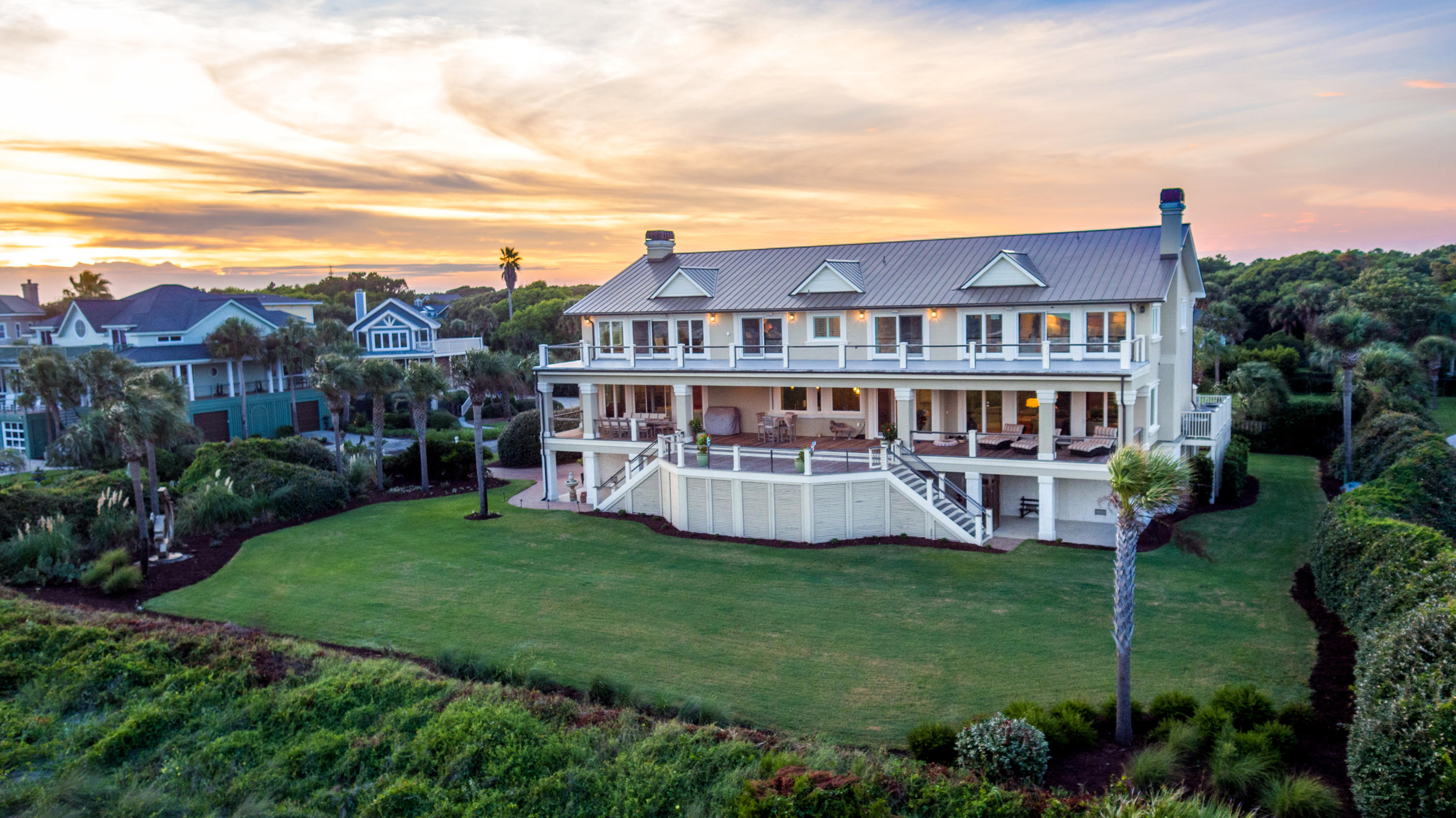 Isle of Palms Homes For Sale - 2 50th, Isle of Palms, SC - 2
