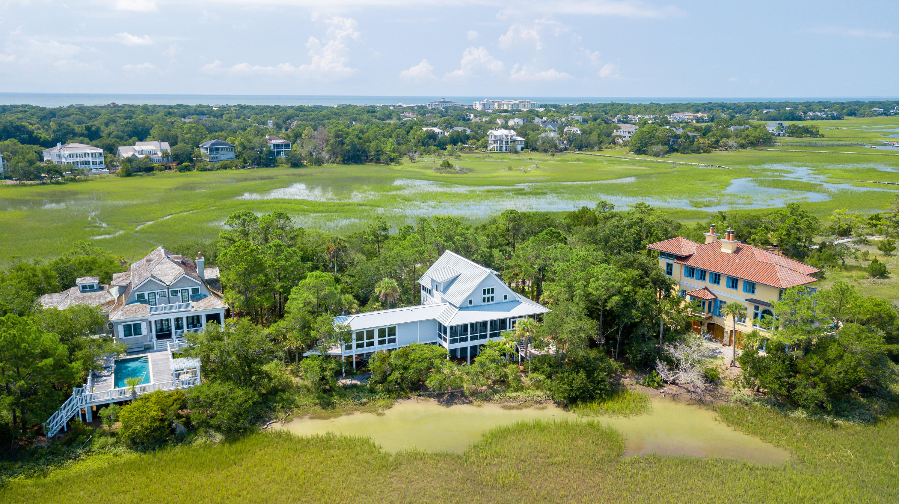 Wild Dunes Homes For Sale - 23 Seagrass, Isle of Palms, SC - 1