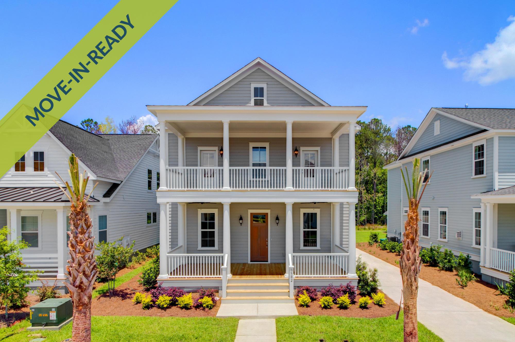 Carolina Park Homes For Sale - 3582 Backshore, Mount Pleasant, SC - 44