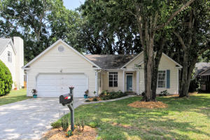 Photo of 1316 Old Mill Lane, Sweetgrass, Mount Pleasant, South Carolina