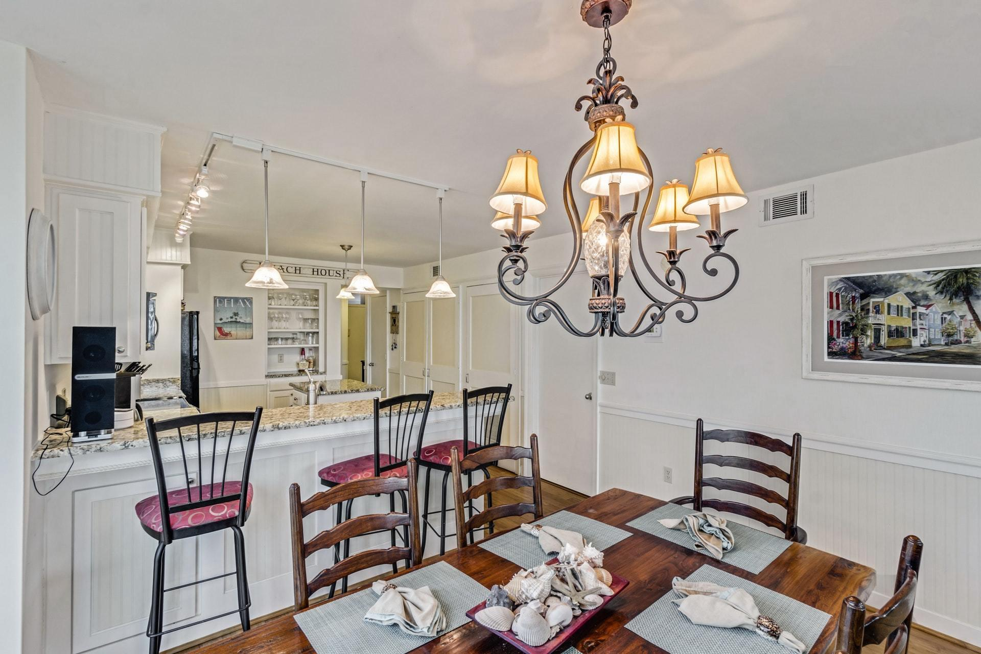 Wild Dunes Homes For Sale - 118 C Shipwatch, Isle of Palms, SC - 24