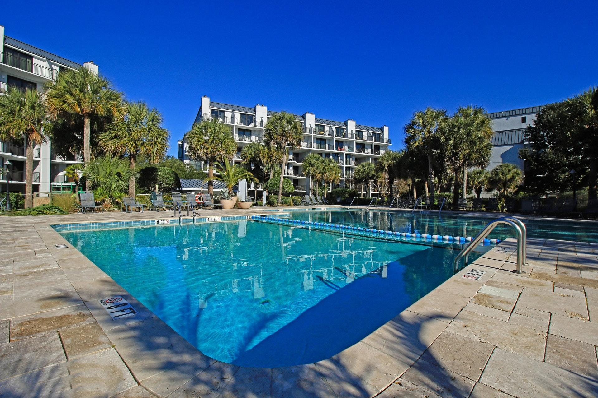 Wild Dunes Homes For Sale - 118 C Shipwatch, Isle of Palms, SC - 5