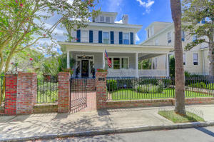 Home for Sale Gibbes Street , South Of Broad, Downtown Charleston, SC
